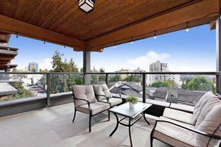 """Photo 18: 402 500 ROYAL Avenue in New Westminster: Downtown NW Condo for sale in """"DOMINION"""" : MLS®# R2501724"""