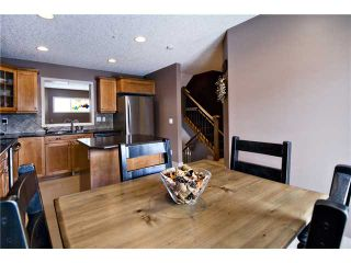 Photo 3: 313 INGLEWOOD Grove SE in CALGARY: Inglewood Townhouse for sale (Calgary)  : MLS®# C3504585