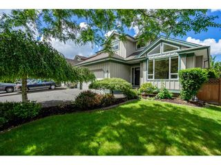 Photo 1: 5151 223B Street in Langley: Murrayville House for sale : MLS®# R2279000