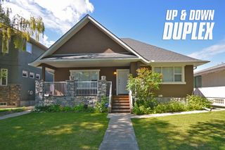 Photo 50: 2349  & 2351 22 Street NW in Calgary: Banff Trail Detached for sale : MLS®# A1035797