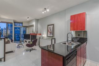 """Photo 6: 803 1239 W GEORGIA Street in Vancouver: Coal Harbour Condo for sale in """"The Venus"""" (Vancouver West)  : MLS®# R2174142"""