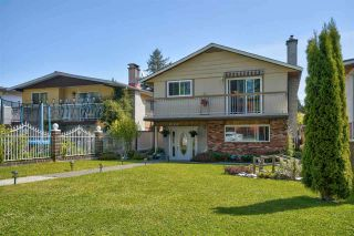 Main Photo: 2124 JONES Avenue in North Vancouver: Central Lonsdale House for sale : MLS®# R2581666
