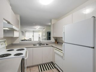 """Photo 9: 206 509 CARNARVON Street in New Westminster: Downtown NW Condo for sale in """"HILLSIDE PLACE"""" : MLS®# R2150025"""