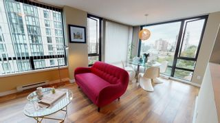 Photo 3: 1007 1003 BURNABY Street in Vancouver: West End VW Condo for sale (Vancouver West)  : MLS®# R2615194
