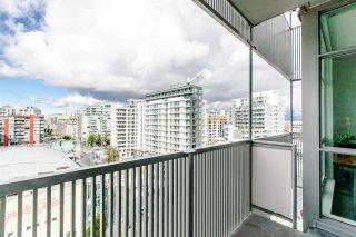 "Photo 15: 1007 108 E 1ST Avenue in Vancouver: Mount Pleasant VE Condo for sale in ""MECCANICA"" (Vancouver East)  : MLS®# R2207376"