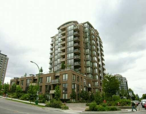 Main Photo: 1106 170 W 1ST Street in One Park Lane: Lower Lonsdale Home for sale ()  : MLS®# V810163