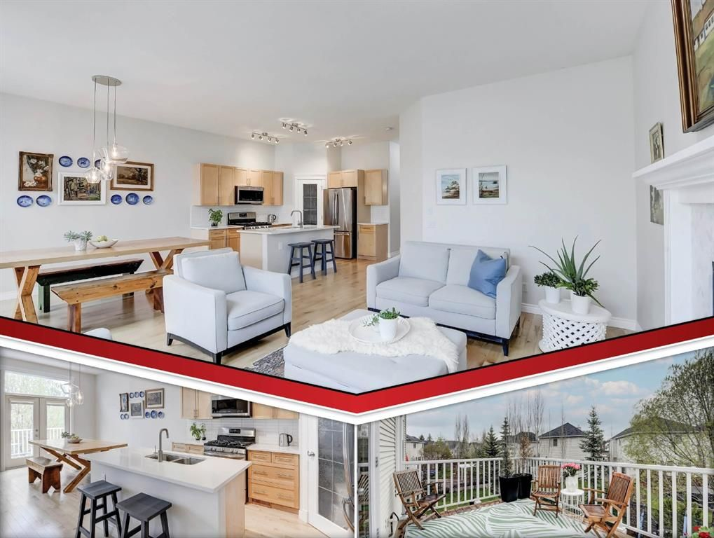 Main Photo: 57 Discovery Ridge Hill SW in Calgary: Discovery Ridge Detached for sale : MLS®# A1111834
