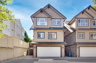 """Photo 31: 6 2115 SPRING Street in Port Moody: Port Moody Centre Townhouse for sale in """"Creekside"""" : MLS®# R2596758"""