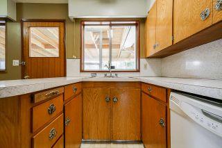 Photo 8: 21184 DEWDNEY TRUNK Road in Maple Ridge: Southwest Maple Ridge House for sale : MLS®# R2541732