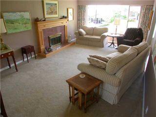 Photo 6: 1430 Lennox Street in North Vancouver: Blueridge NV House for sale : MLS®# V956415