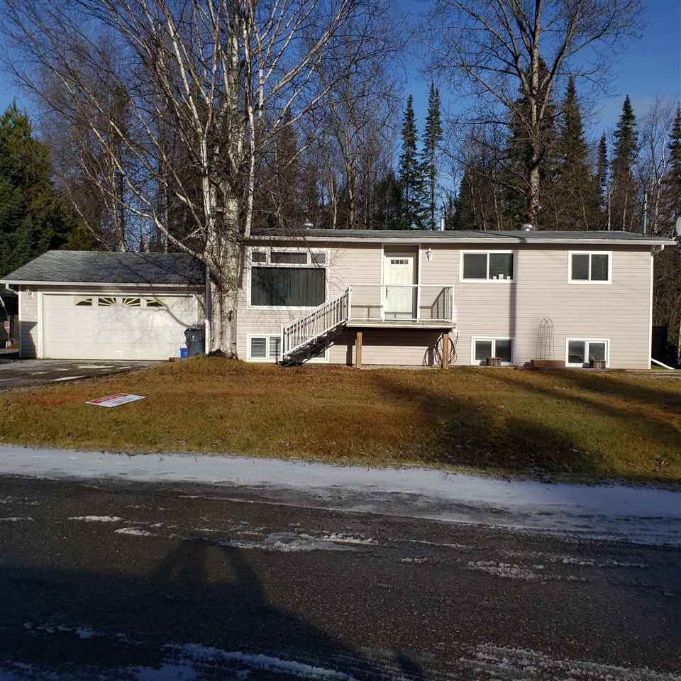 Main Photo: 7546 PEARL Drive in Prince George: Emerald House for sale (PG City North (Zone 73))  : MLS®# R2420230