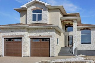 Photo 2: 8747 Wascana Gardens Place in Regina: Wascana View Residential for sale : MLS®# SK848760