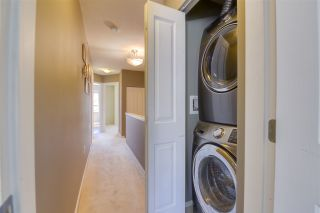 """Photo 15: 11 6747 203 Street in Langley: Willoughby Heights Townhouse for sale in """"Sagebrook"""" : MLS®# R2487335"""