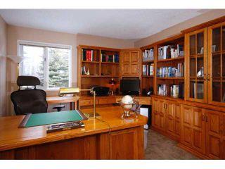 Photo 8: 97 WOODPATH Terrace SW in CALGARY: Woodbine Residential Detached Single Family for sale (Calgary)  : MLS®# C3466489