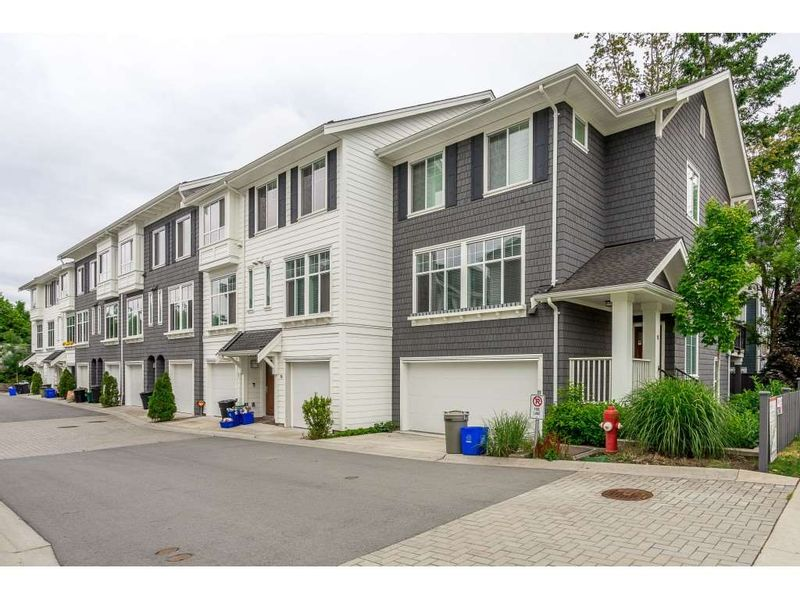 FEATURED LISTING: 16 - 2550 156 Street Surrey