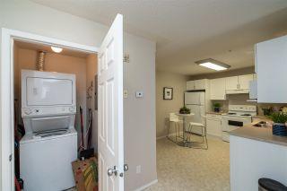 Photo 22: 203 4806 48 Avenue: Leduc Condo for sale : MLS®# E4242095