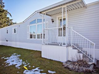 Photo 23: 15 2501 Labieux Rd in : Na Diver Lake Manufactured Home for sale (Nanaimo)  : MLS®# 808195