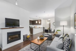 "Photo 4: 112 2484 WILSON Avenue in Port Coquitlam: Central Pt Coquitlam Condo for sale in ""VERDE"" : MLS®# R2275590"