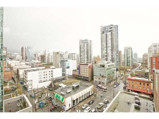 """Photo 16: 1001 1212 HOWE Street in Vancouver: Downtown VW Condo for sale in """"1212 HOWE"""" (Vancouver West)  : MLS®# V1055279"""