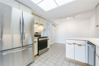Photo 8: 1106 130 E Carlton Street in Toronto: Church-Yonge Corridor Condo for lease (Toronto C08)  : MLS®# C4148983