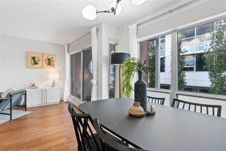 """Photo 17: 403 985 W 10TH Avenue in Vancouver: Fairview VW Condo for sale in """"Monte Carlo"""" (Vancouver West)  : MLS®# R2591067"""