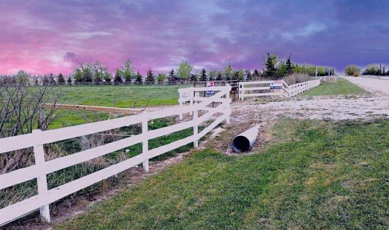 FEATURED LISTING: (Near 223015) Range Road 255 Rural Wheatland County