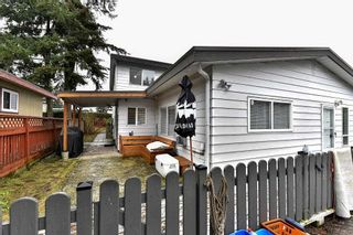 Photo 19: 484 MUNDY Street in Coquitlam: Central Coquitlam 1/2 Duplex for sale : MLS®# R2142692
