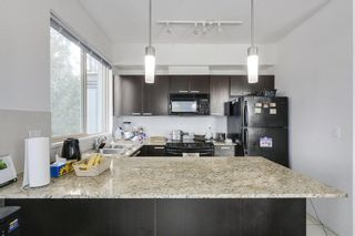 "Photo 9: 310 10455 UNIVERSITY Drive in Surrey: Whalley Condo for sale in ""D'COR"" (North Surrey)  : MLS®# R2309445"