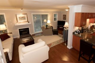 "Photo 12: 7 1204 MAIN Street in Squamish: Downtown SQ Townhouse for sale in ""Aqua"" : MLS®# R2221576"