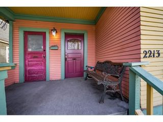 Photo 3: 2213 ONTARIO Street in Vancouver: Mount Pleasant VW House for sale (Vancouver West)  : MLS®# R2583696