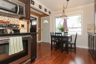 Photo 7: 515 LEHMAN Place in Port Moody: North Shore Pt Moody Townhouse for sale : MLS®# R2002399