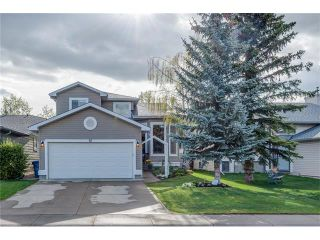 Photo 1: 85 SUNMEADOWS Crescent SE in Calgary: Sundance House for sale : MLS®# C4115750