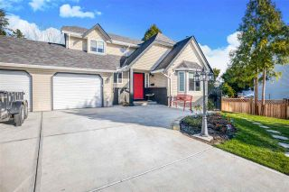 Photo 1: 13551 64A Avenue in Surrey: West Newton House for sale : MLS®# R2548007