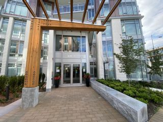 Photo 5: 308 3188 RIVERWALK Avenue in Vancouver: South Marine Condo for sale (Vancouver East)  : MLS®# R2602099