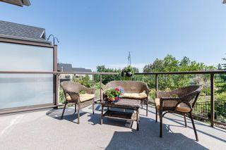 Photo 45: 1 7570 MAY Common in Edmonton: Zone 14 House Half Duplex for sale : MLS®# E4256265