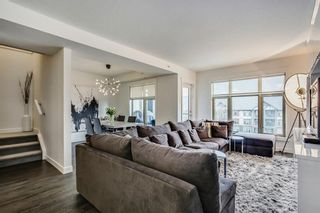 Photo 11: 227 15 ASPENMONT Heights SW in Calgary: Aspen Woods Apartment for sale : MLS®# C4275750