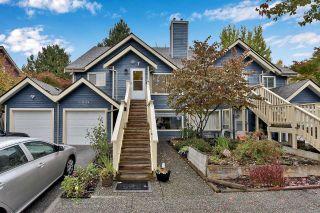"Photo 1: 102 12123 78 Avenue in Surrey: West Newton Townhouse for sale in ""Camus Garden"" : MLS®# R2625422"