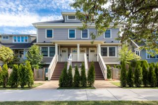 Photo 1: 118 W 14TH AVENUE in Vancouver: Mount Pleasant VW Townhouse for sale (Vancouver West)  : MLS®# R2599515