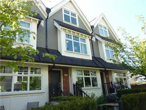 FEATURED LISTING: 3852 WELWYN Street Vancouver East