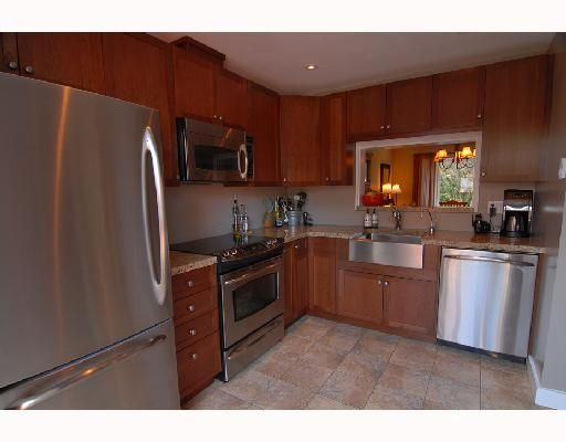 Main Photo: 1785 RUFUS Drive in North_Vancouver: Westlynn 1/2 Duplex for sale (North Vancouver)  : MLS®# V690998
