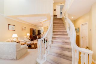 """Photo 5: 26 6211 W BOUNDARY Drive in Surrey: Panorama Ridge Townhouse for sale in """"LAKEWOOD HEIGHTS, BOUNDARY PARK"""" : MLS®# R2584830"""