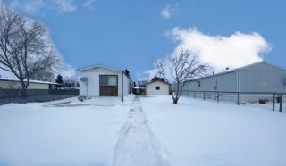 Photo 11: 1945 5 Avenue: Wainwright Manufactured Home for sale (MD of Wainwright)  : MLS®# A1064669