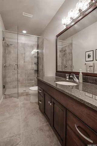 Photo 31: 123 201 Cartwright Terrace in Saskatoon: The Willows Residential for sale : MLS®# SK863416