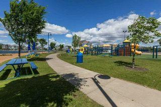 Photo 42: 2327 89 Street in Edmonton: Zone 53 House for sale : MLS®# E4245096