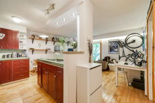 "Photo 5: 213 711 E 6TH Avenue in Vancouver: Mount Pleasant VE Condo for sale in ""Picasso"" (Vancouver East)  : MLS®# R2478876"