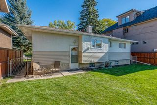 Photo 32: 2823 Canmore Road NW in Calgary: Banff Trail Detached for sale : MLS®# A1153818