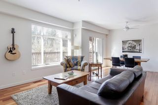 """Photo 3: 68 2000 PANORAMA Drive in Port Moody: Heritage Woods PM Townhouse for sale in """"MOUNTAINS EDGE"""" : MLS®# R2592495"""