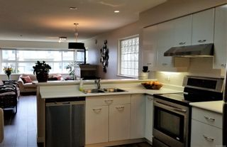 Photo 5: 105 350 S Island Hwy in : CR Campbell River Central Condo for sale (Campbell River)  : MLS®# 870242