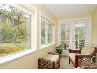 Photo 7: 100 Dorothy Lane in VICTORIA: VR Prior Lake House for sale (View Royal)  : MLS®# 624490