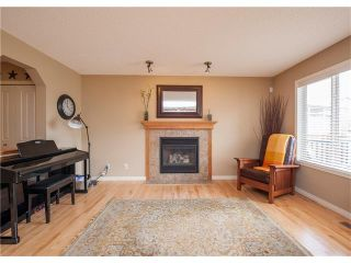 Photo 14: 160 CRANWELL Crescent SE in Calgary: Cranston House for sale : MLS®# C4116607